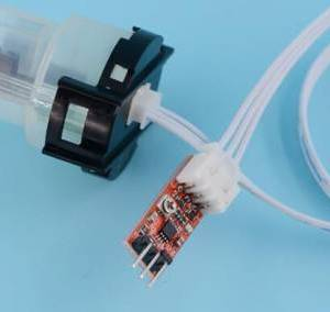 Kit modulo di rilevamento sensore di torbidità per particelle sospese liquide
