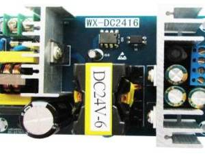 WX-DC2416 24V6A Modulo di alimentazione a commutazione di isolamento 150W