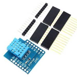 Wemos D1 mini Shield DHT11