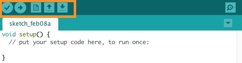 Code natif Arduino_ wedilas.com