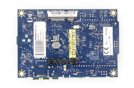 Intel galileo vs arduino yun webcam