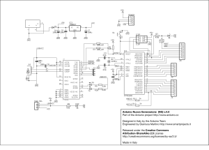 Arduino controlled Power supply