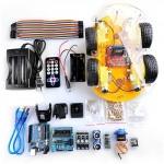 Gbargin Robot Car Kit