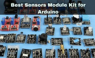 Best Sensors Module Kit for Arduino