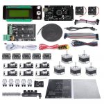 SainSmart Ramps Arduino 3D Printer Electronics Kit