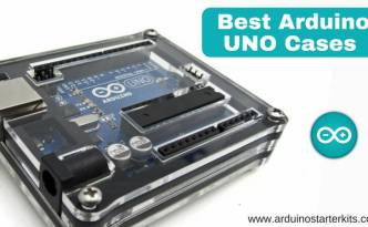Best Arduino UNO Cases of 2017