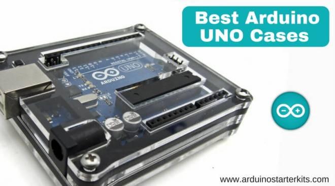 Best Arduino UNO Cases of 2017