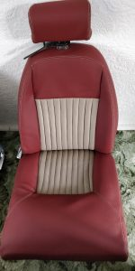 Car seat - After