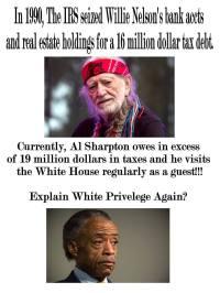 The_Bills - Willie Nelson less than Al 'Notso' Sharpton