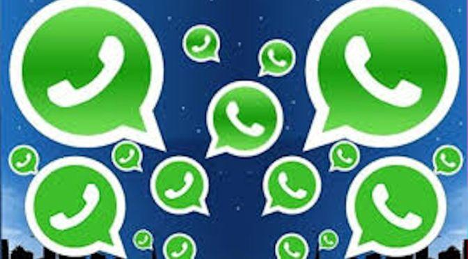 WhatsApp Free again!