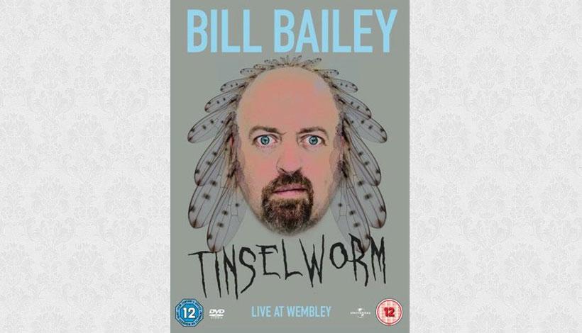 Bill Bailey: Tinselworm (2007)