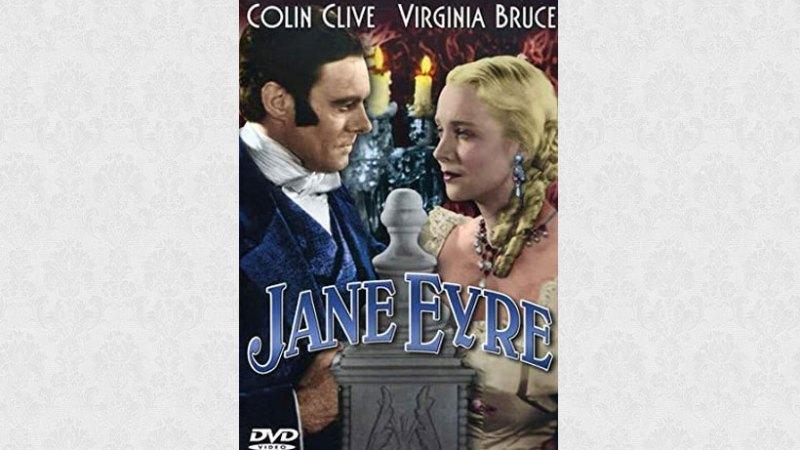 Jane Eyre 1934