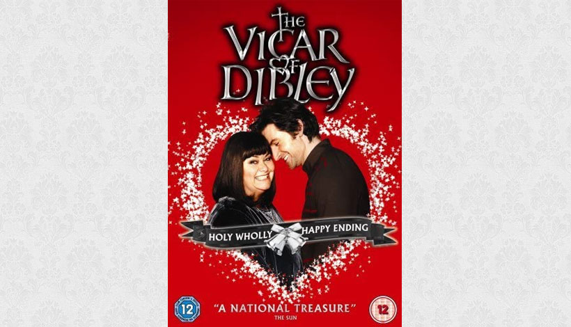 The Vicar of Dibley: Holy Wholly Happy Ending (2006-2007)