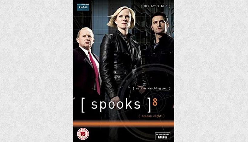 Spooks 8.2 (2009)