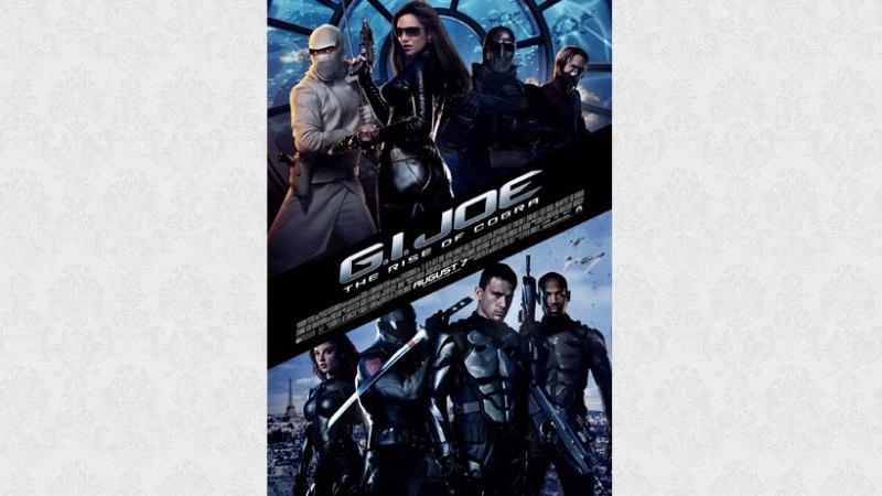 GI Joe: The Rise of Cobra 2009