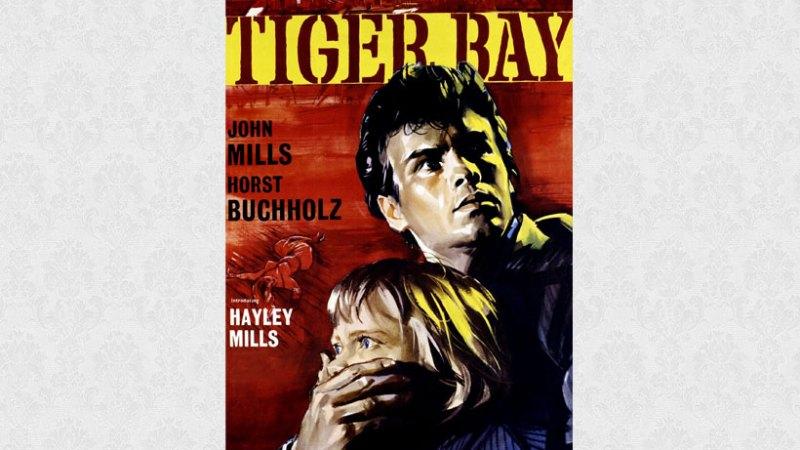 Tiger Bay 1959