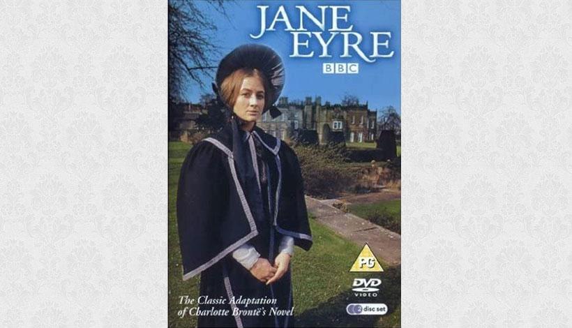 Jane Eyre (1973)
