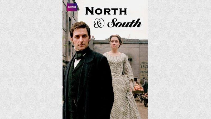 North & South 2004