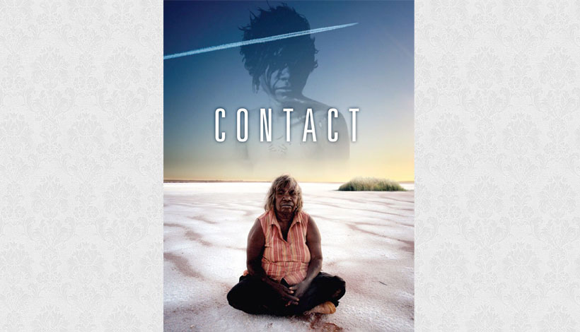 Contact in the Outback (2009)