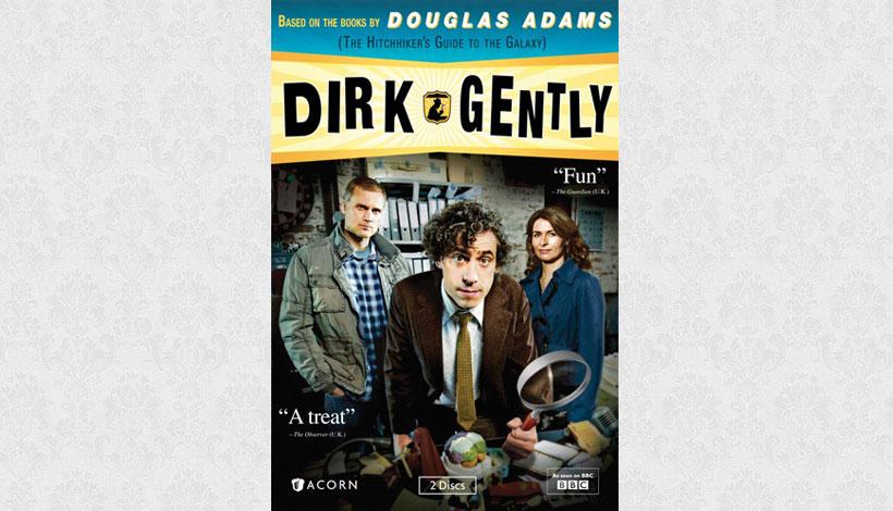 Dirk Gently (2010)