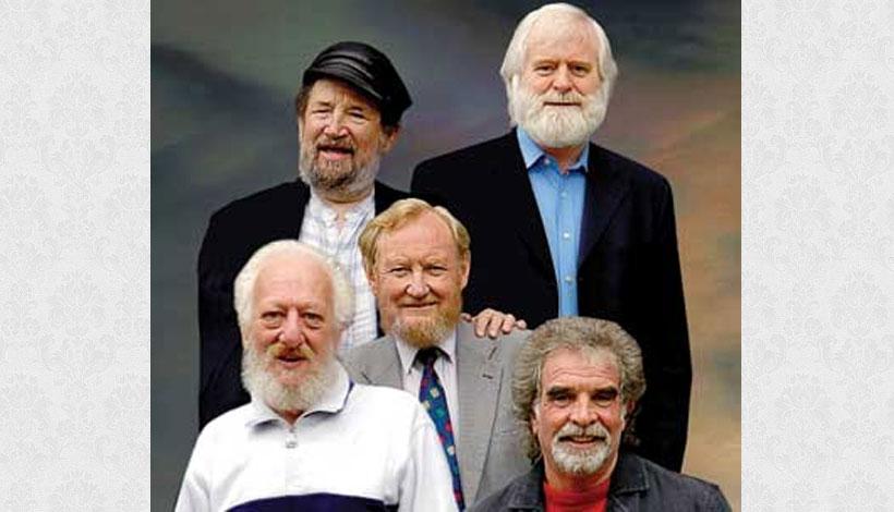 The Dubliners: The Dublin Experience (2011)