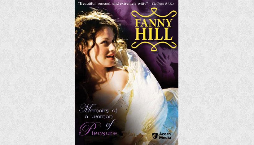 Fanny Hill (2007)