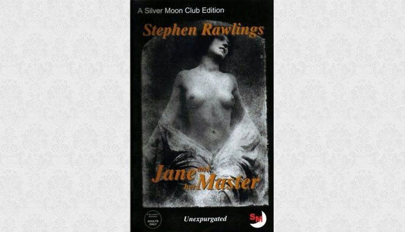 Jane and her Master by Stephen Rawlings (1996)
