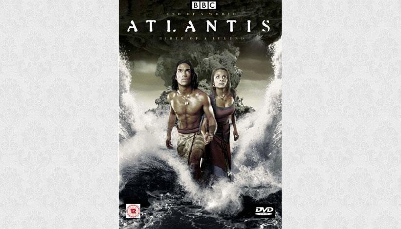 Atlantis: End of a World, Birth of a Legend (2011)