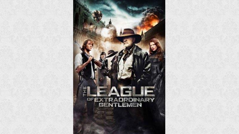The League of Extraordinary Gentlemen 2003