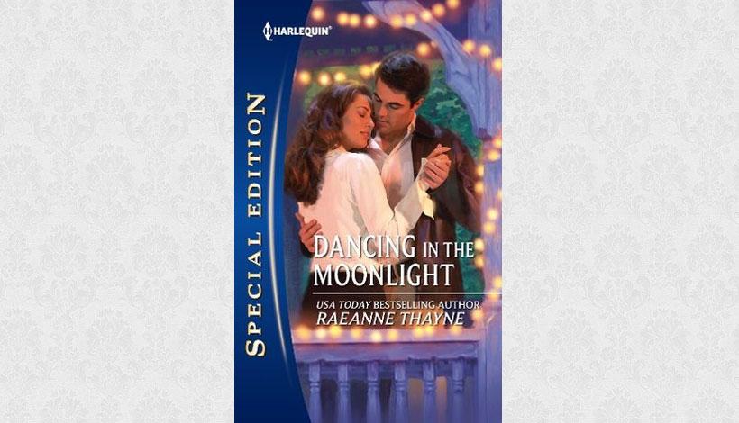 Dancing in the Moonlight by RaeAnne Thayne (2006)