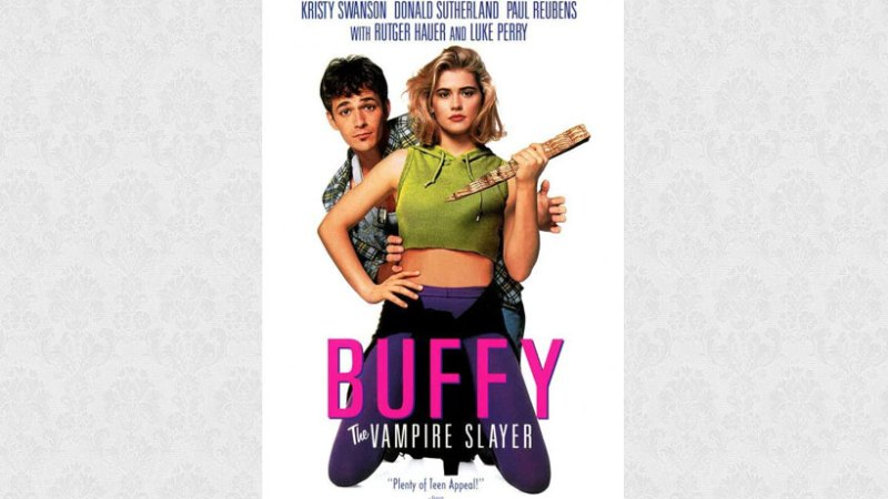 Buffy the Vampire Slayer 1992