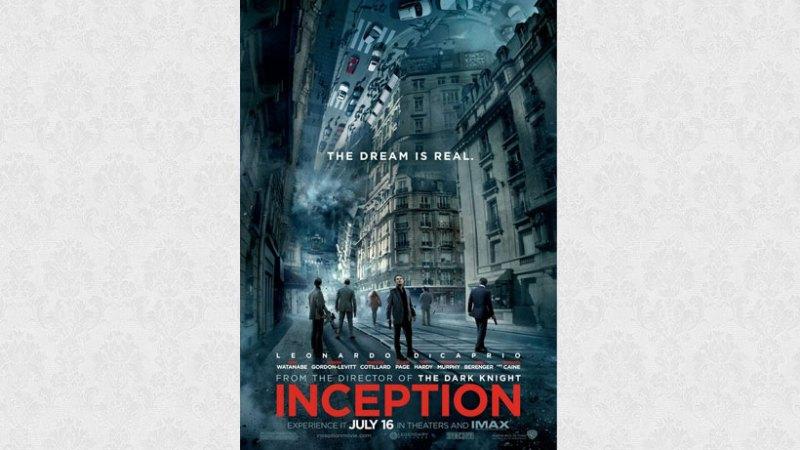 Inception 2011