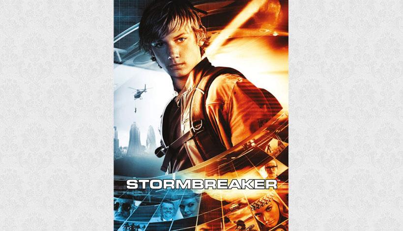Stormbreaker (2006)