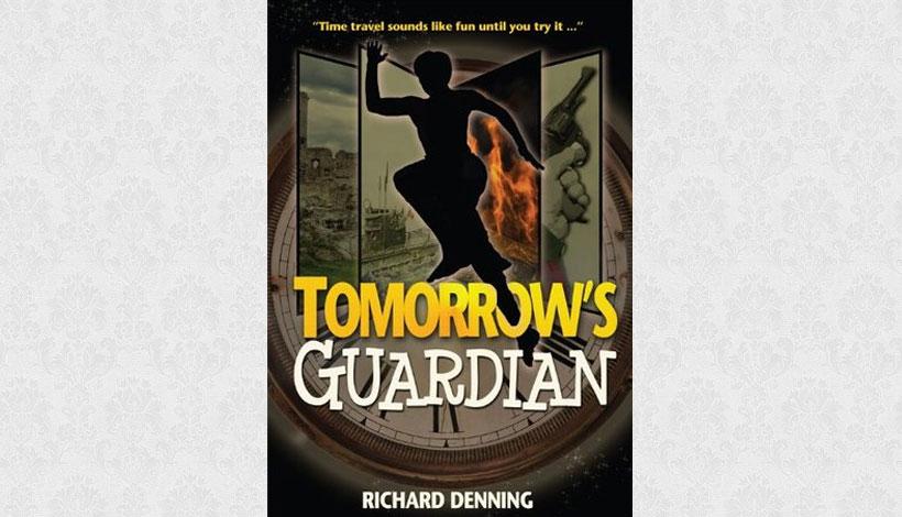 Tomorrow's Guardian by Richard Denning (2010)