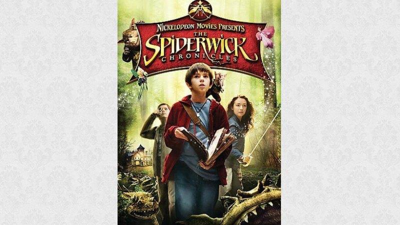 Spiderwick Chronicles 2008