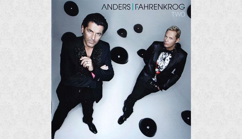 Anders | Fahrenkrog – Two (2011)