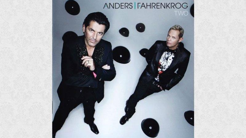 Anders & Fahrenkrog - Two