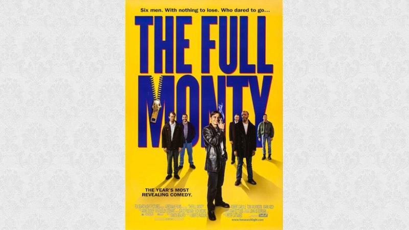 The Full Monty 1997
