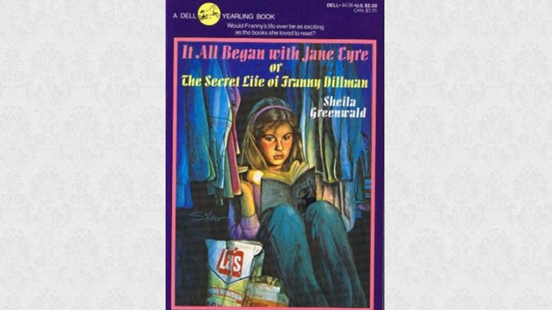 It All Began with Jane Eyre