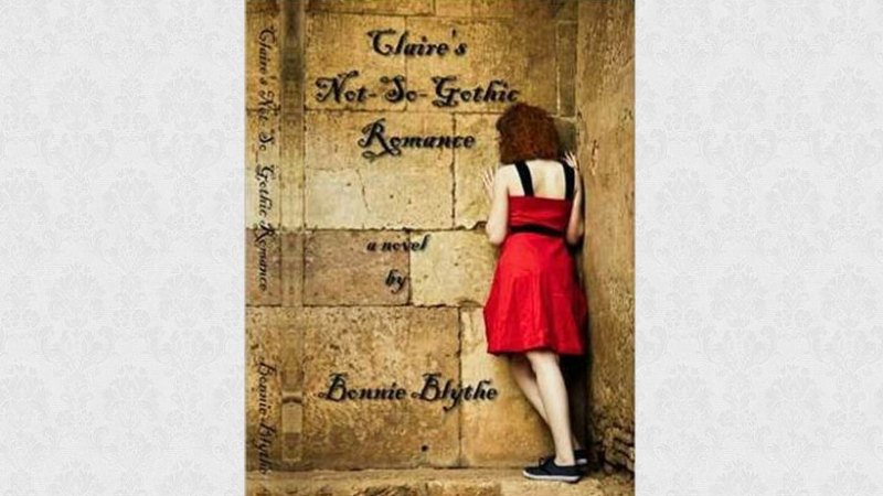 Claire's Not-So-Gothic Romance
