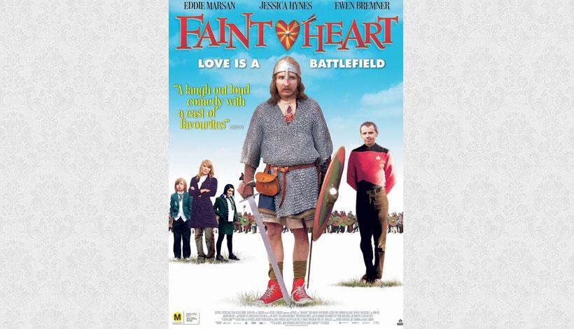 Faintheart (2008)
