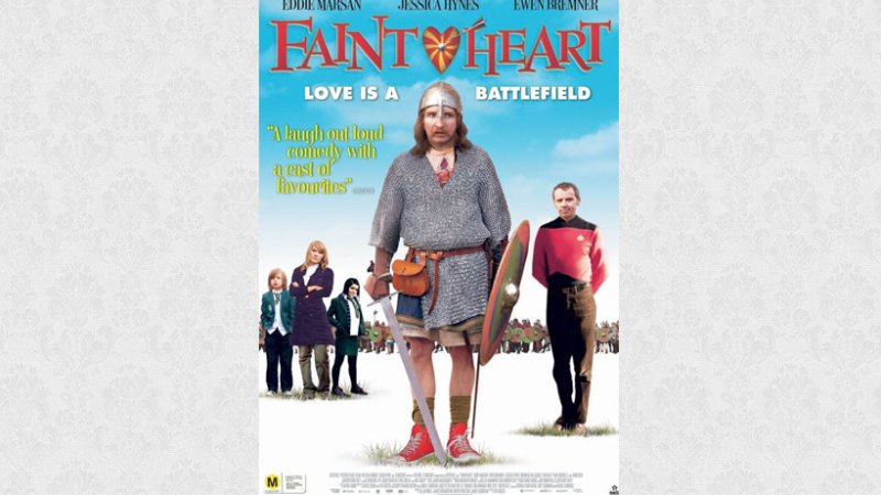 Faintheart 2008