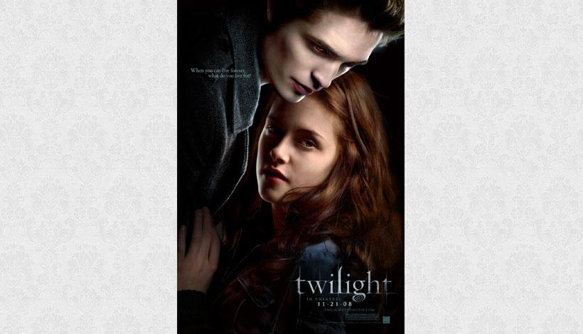 The Twilight Saga: Twilight (2008)