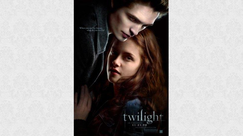 The Twilight Saga: Twilight 2008