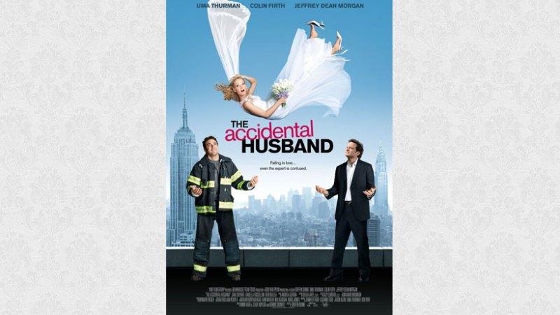 The Accidental Husband 2008