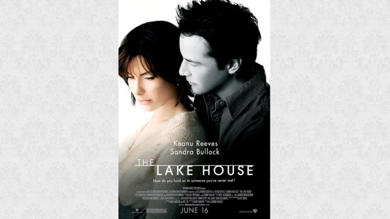 The Lake House 2006
