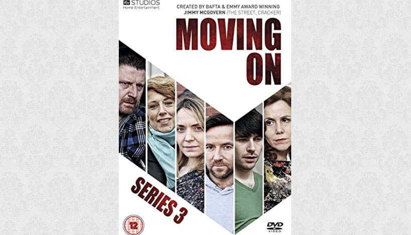 Moving On: Poetry of Silence (2011) 3.5