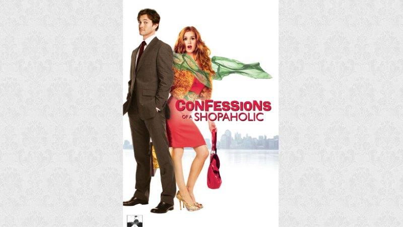 Confessions of a Shopaholic 2009