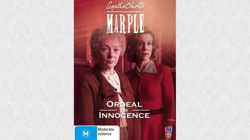 Marple: Ordeal By Innocence 2007