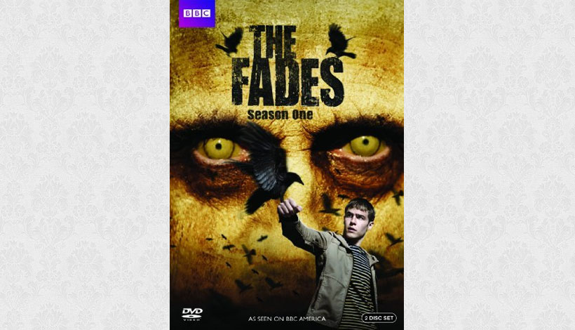 The Fades: Series 1 (2011)